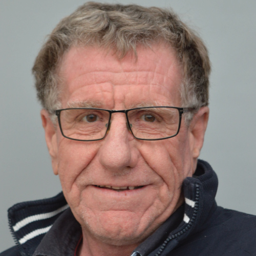 Hervé Allain