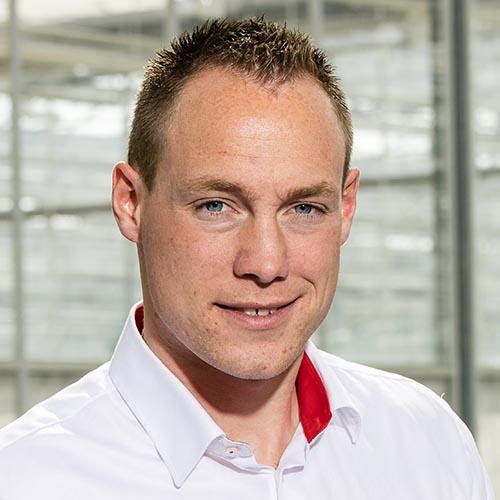Erwin Van Luijk