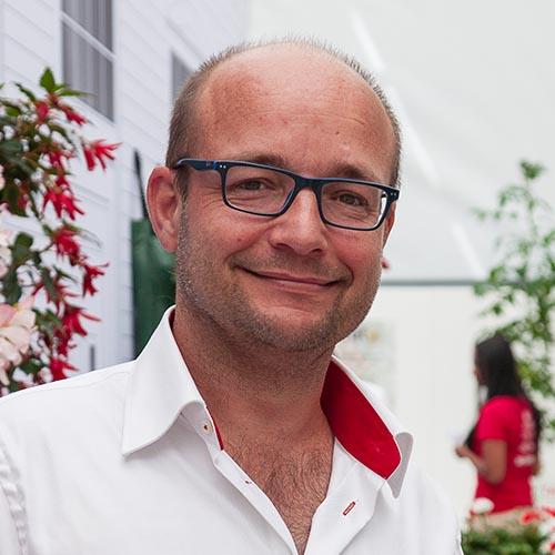 Christophe Galinier