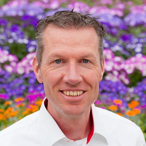 Bas Van Der Kraan