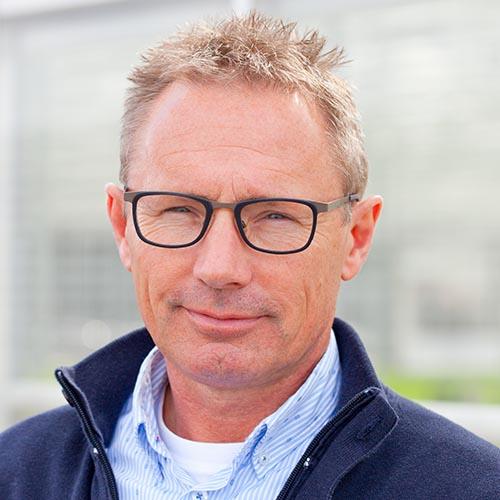 Arjen Van Velden