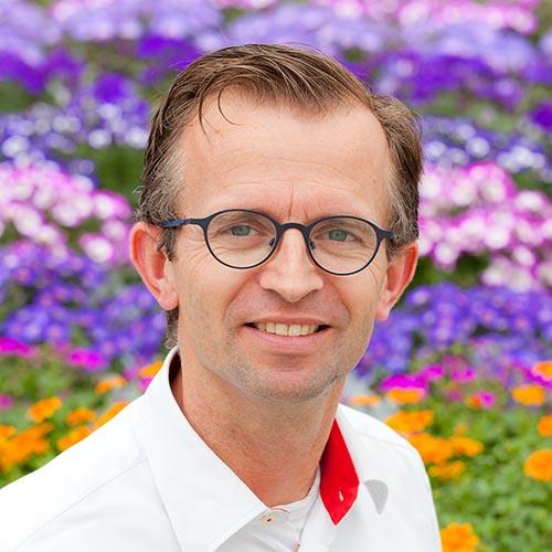 Alexander Van Der Kaaij