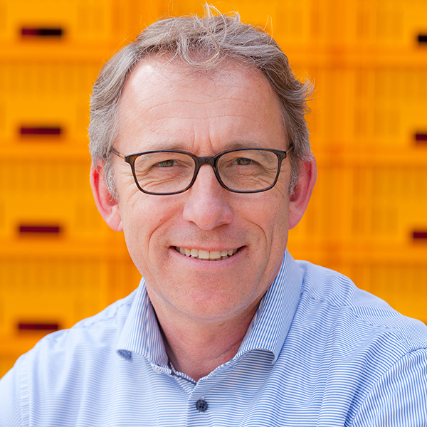 Aart Jan Bos
