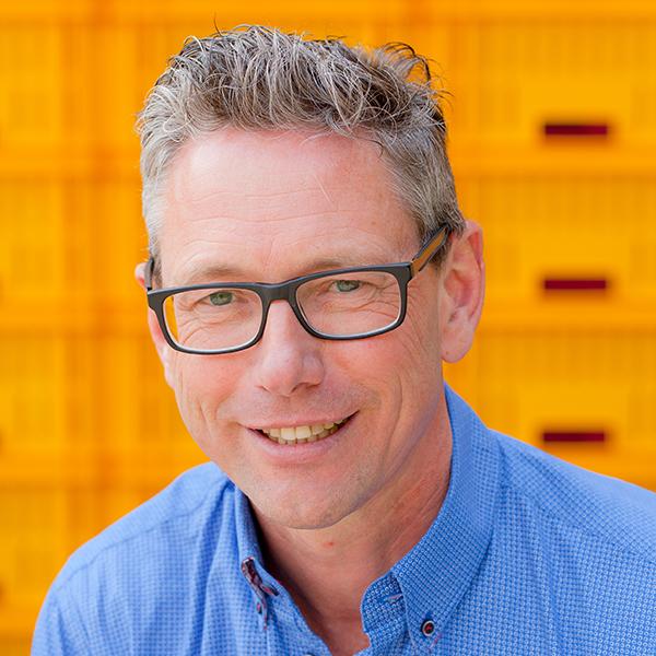 Jerry Arkesteijn