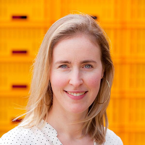 Rianne Van Der Meer