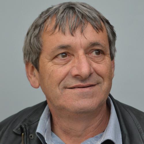 Joël Bonneau