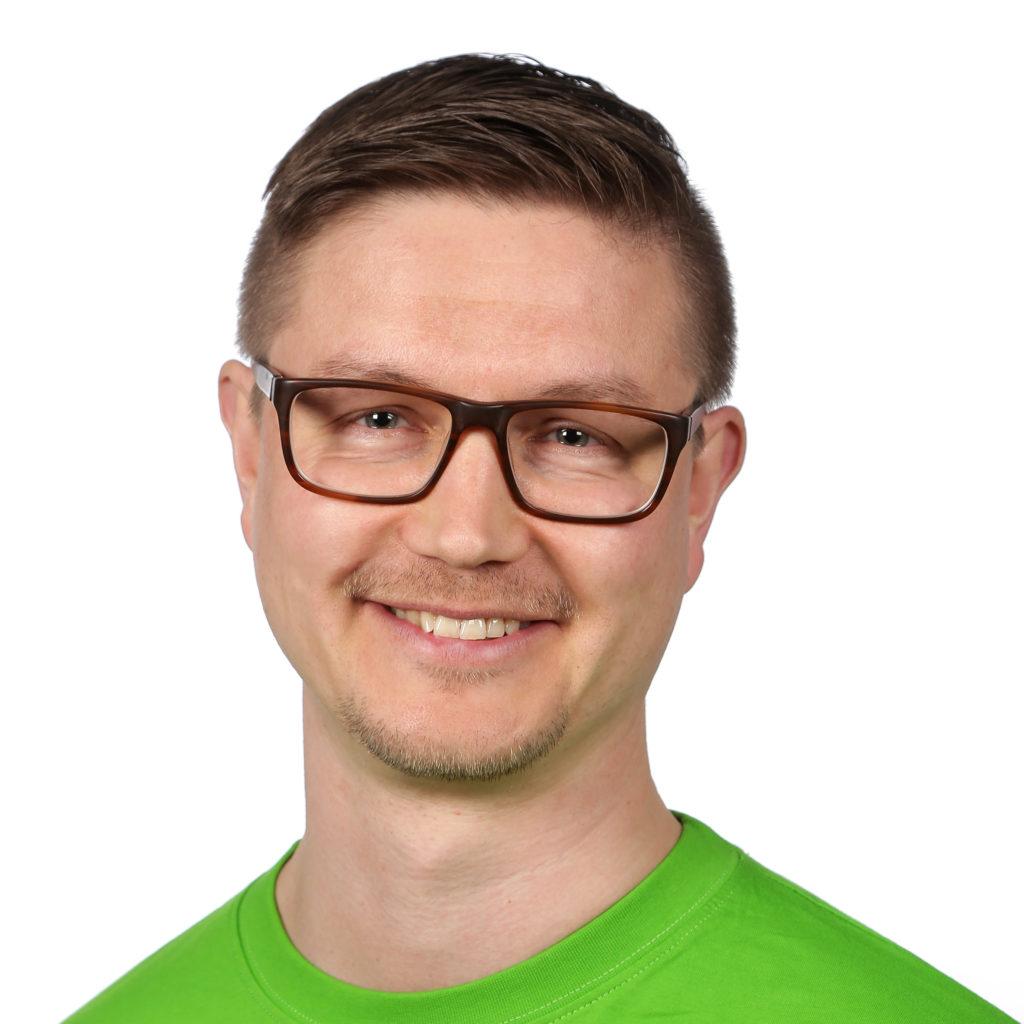 Jussi Hämälainen