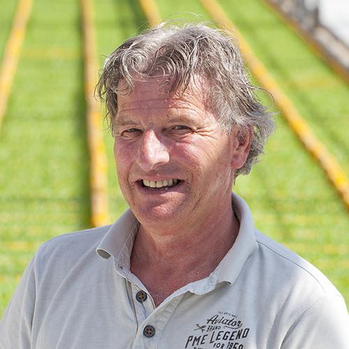 Paul Van Velzen