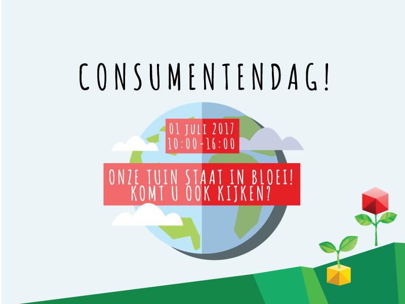 Jour De Consommation