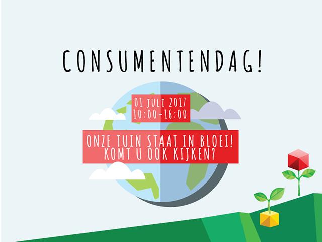 Consumentendag Bij Beekenkamp!