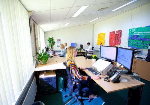 Commercieel Medewerker Binnendienst (fulltime)
