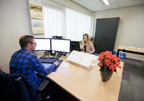 Marketing Medewerker Met DTP-vaardigheden (24-40 Uur)
