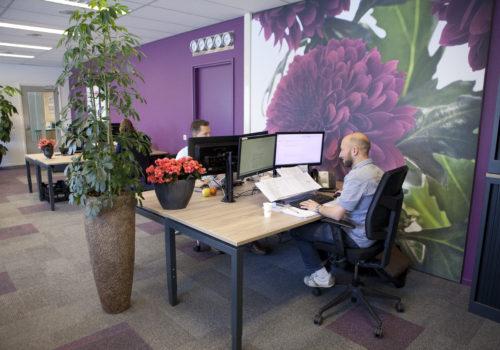Medewerker Productieplanning (fulltime)