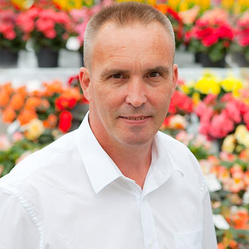 Sascha Mohren