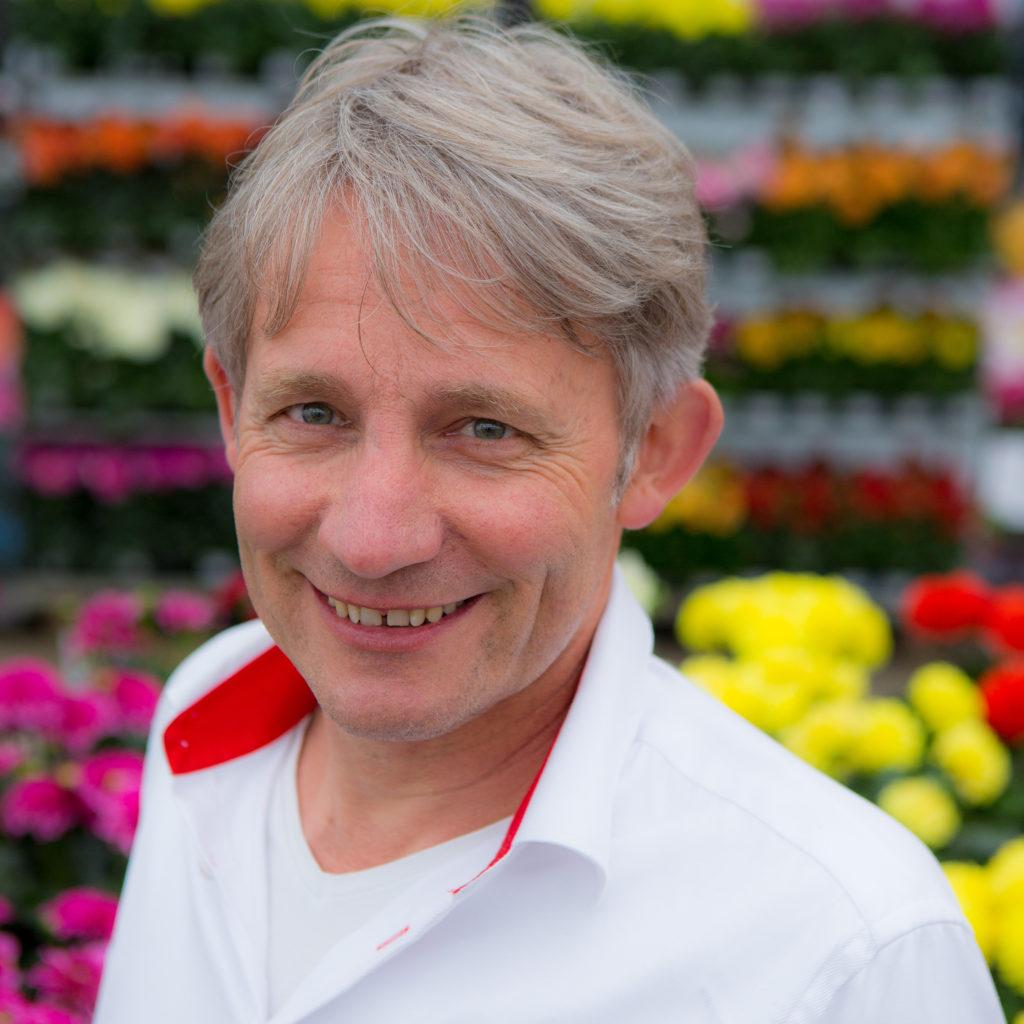 Marc Van Heijningen