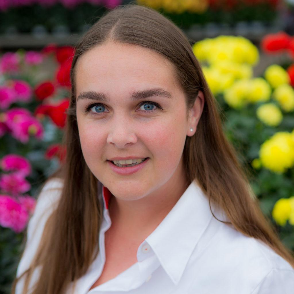 Shirley Kuyvenhoven