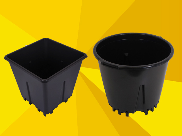 New Large-volume 25 Litre And 35 Litre Pots For Blueberry Cultivation