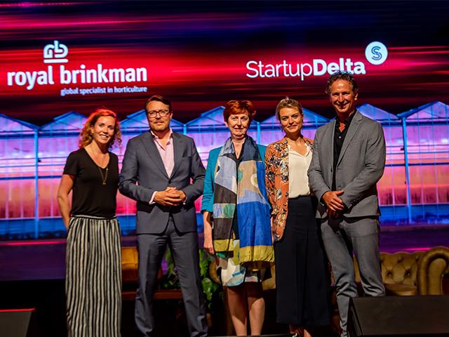Food & Flower Industry Lanceert HortiHeroes Innovation Hub, Het Open Innovatieplatform Om Uitdagingen Te Matchen Aan Startups