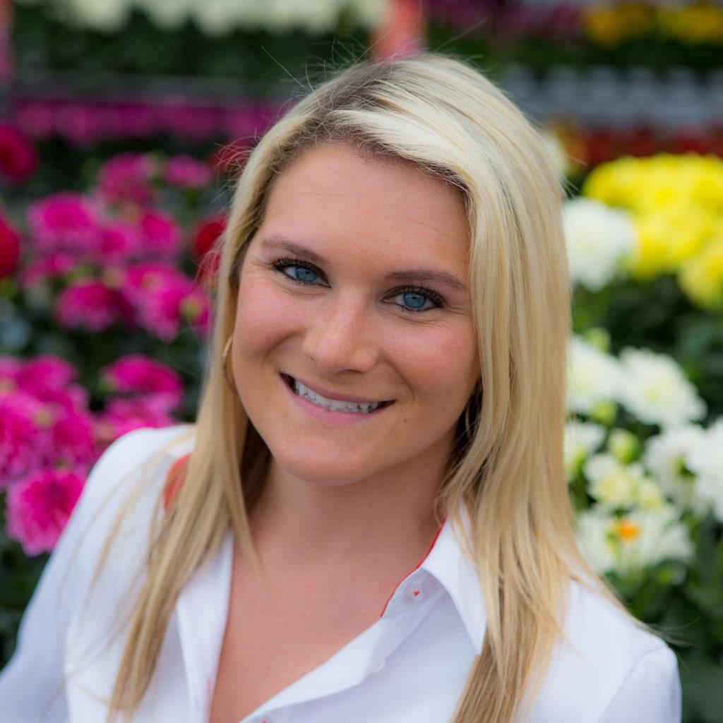 Lauren Blume