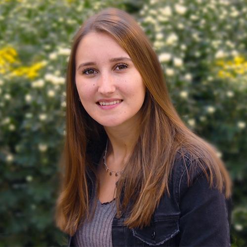 Michelle Dukker