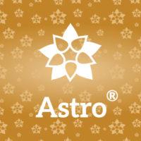 Poinsettia Astro