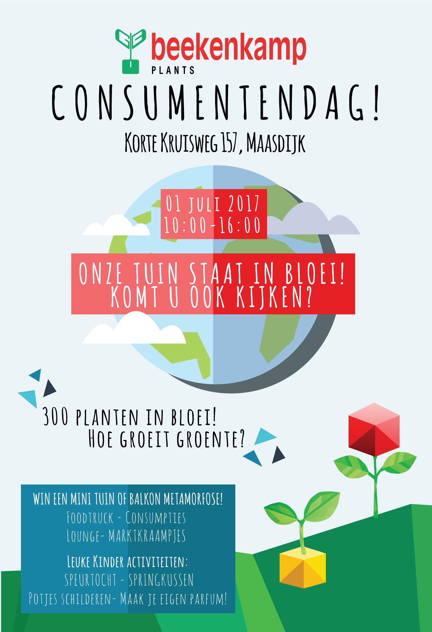Verbrauchertag