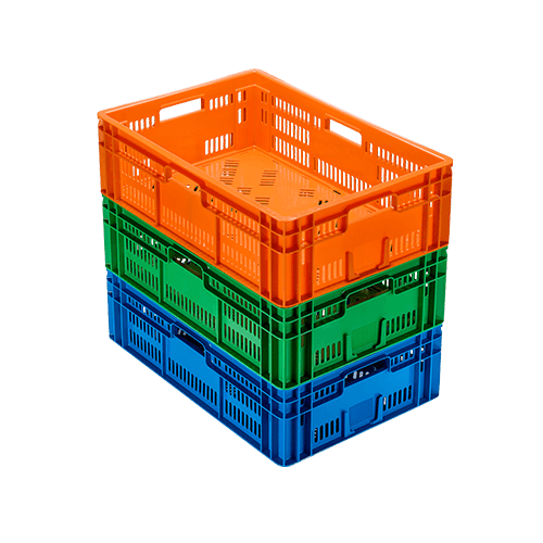 Transport Boxes And Crates