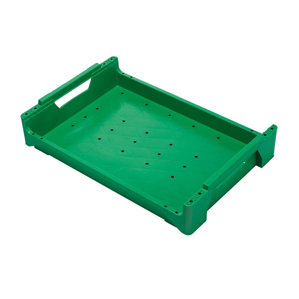 Plant Raising Trays