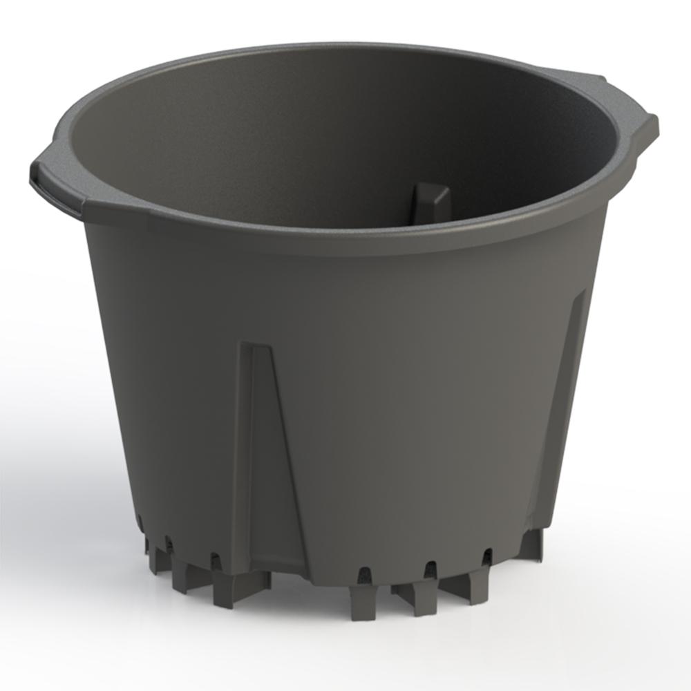 45 Liter Ronde Pot