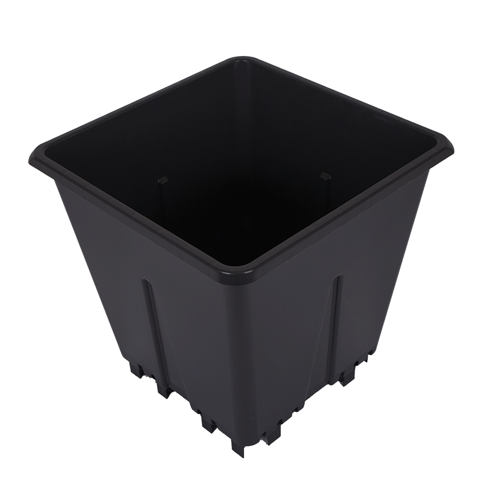 25 Litre Square Pot Nestable