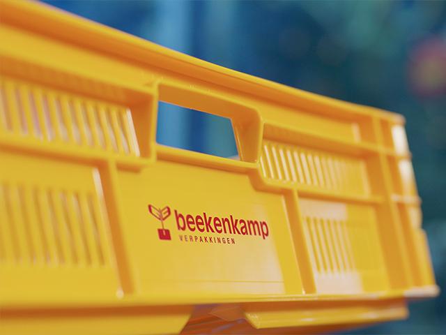 Bedrijfsfilm Beekenkamp Verpakkingen