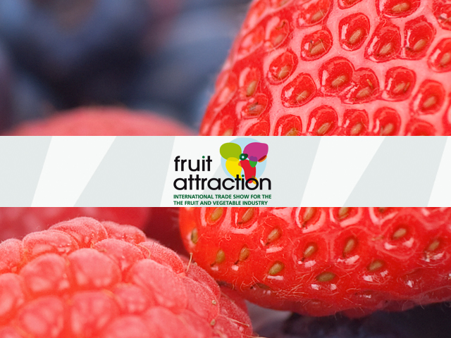 Fruit Attraction Beekenkamp